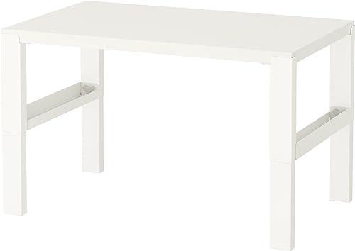 ZigZag Trading Ltd Ikea Pahl Schreibtisch Weiß