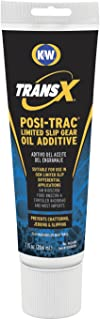 Best positraction differential fluid Reviews