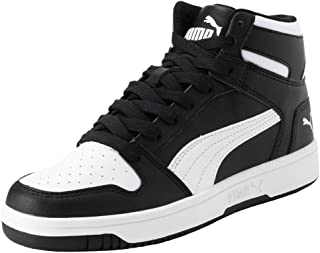 PUMA Rebound Layup Sl Jr Hoge sneakers, uniseks