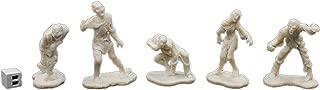 Reaper 77342: Zombies (5) Dark Heaven Bones Plastic Miniature