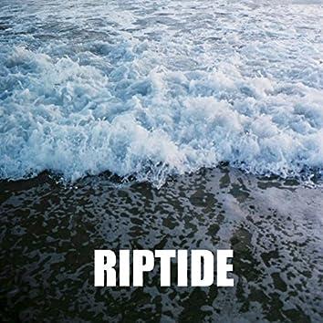 Riptide (Originally Performed by Vance Joy) (Instrumental Version)