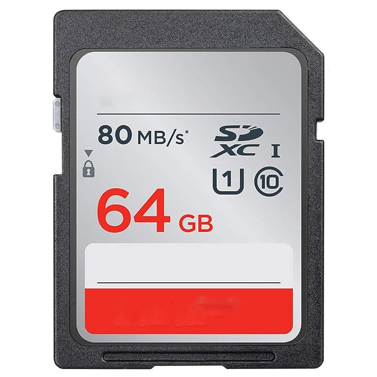 カーテンネブぐったりSdカード高速メモリーカードSDXCビッグカード一眼レフカメラメモリーカードカメラデジタルカメラメモリーカード80M / s (容量 : 16GB)