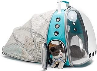 Best sakun cat backpack Reviews