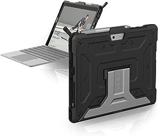 URBAN ARMOR GEAR Microsoft Surface Go用Metropolisケース (スタンド/ペンホルダー) ブラック UAG-SFGO-BK【日本正規代理店品】