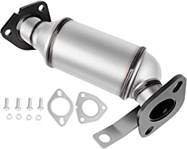 Catalytic Converter for 09-17 GMC Acadia/Buick Enclave/Chevy Traverse | 09-10 Saturn Outlook 3.6L Radiator Side/Bank 2 (EPA Compliant)