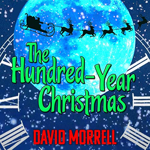 The Hundred Year Christmas cover art