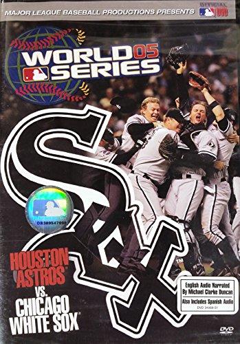 Major League Baseball: World Series [Reino Unido] [DVD]