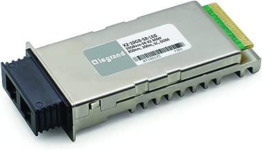 C2G/Cables to Go X2-10GB-SR-LEG Cisco Compatible 10GBase-SR MMF X2 Transceiver Module - TAA Compliant