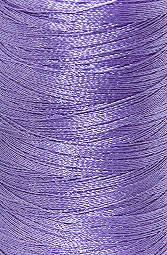 Best Deals! Iris Ultra Cotton Quilting Thread 50wt 3000yd King Spool Mild Purple