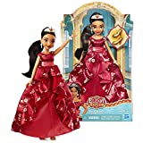 Elena of Avalor Disney Year 2015 Movie Series 12 Inch Doll - Royal Gown B7370 with Earrings, Bracelet and Tiara