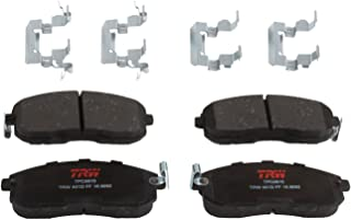 TRW TPC0815 Premium Front Disc Brake Pad Set