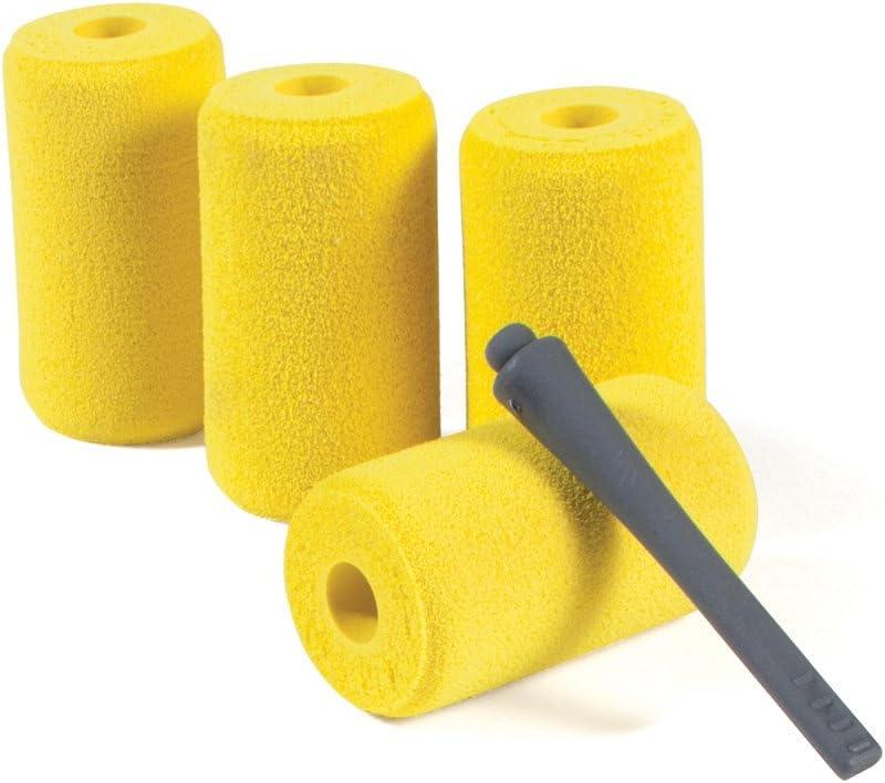 Croakies Float Kit (Beacon Yellow)