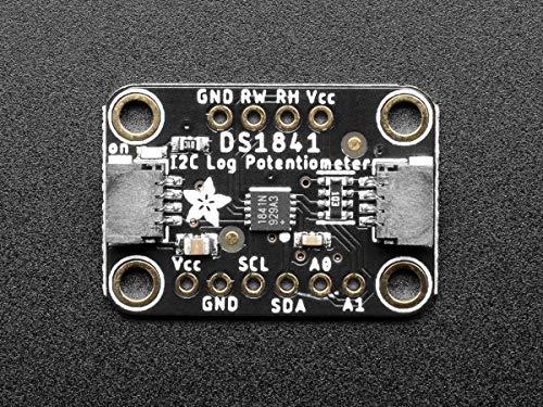Adafruit DS1841 I2C Digitales Potentiometer Breakout, STEMMA QT/Qwiic