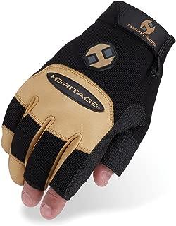 Heritage Farrier Work Glove