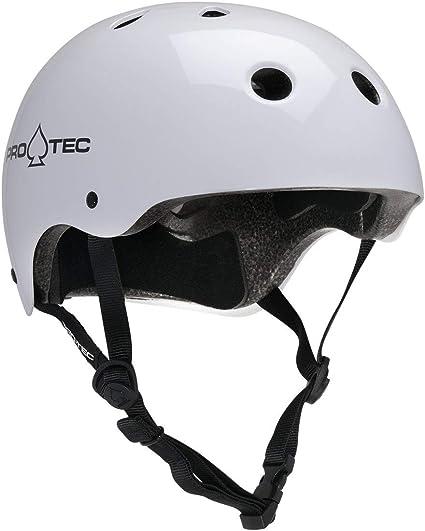 ProTec Classic Vans Casque de vélo : Amazon.fr: Sports et Loisirs