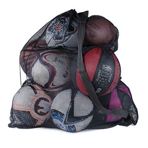 Basketball Equipment Bags