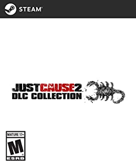 Just Cause 2 DLC Collection [Online Game Code]