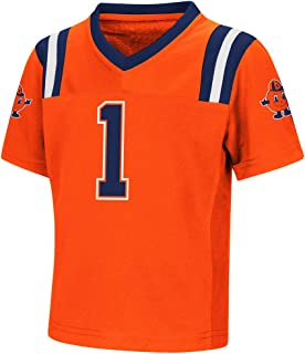 Colosseum Syracuse Orange NCAA Double Reverse Play Youth Football Jersey