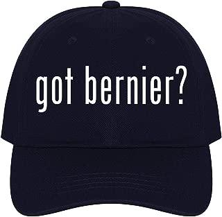 got Bernier? - A Nice Comfortable Adjustable Dad Hat Cap