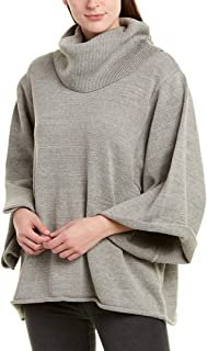 Cowl Long Sleeve Pullover Sweater