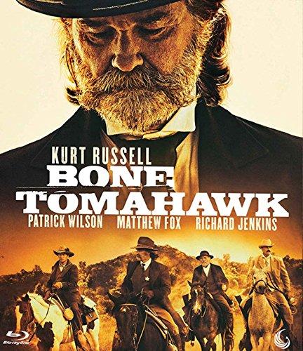 Bone_Tomahawk [Italia] [Blu-ray]