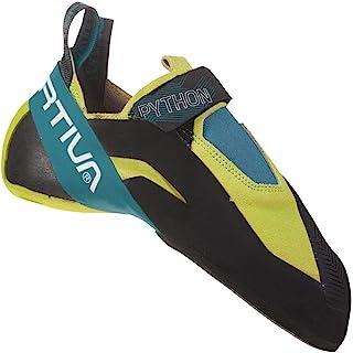 La Sportiva Python Climbing Shoes, Unisex Adult, Unisex Adult