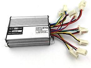 L-faster 36 V48 V 1000 Watt Roller Pinsel Motor Controller Motor Controller Für Dreirad Roller Gebürstet Controller