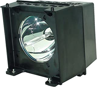 Toshiba Y66/Y67-LMP Lamp Replacement Genuine Phoenix Lamp with Housing