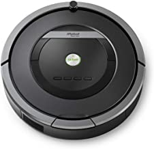 iRobot Roomba 870 Vacuum Cleaning Robot Self Sharging For Pets and Allergies