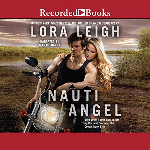 Nauti Angel  By  cover art
