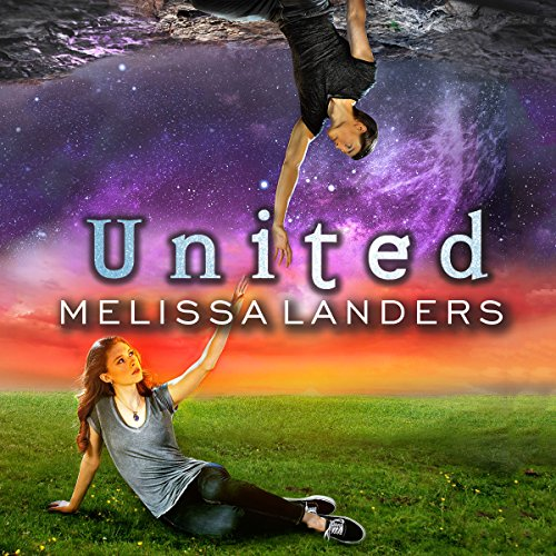 United audiobook cover art