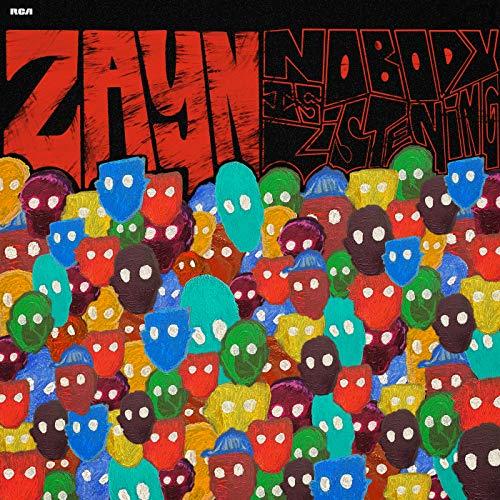 ZAYN – Vibez MP3