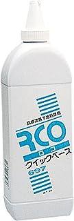 Linda [ 横浜油脂工業 ] 塗装下地処理剤(脱脂・研磨) RCOクイックベース697 [ 品番 ] CA01