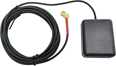 GPS Active Antenna, 28dB Gain Low Noise Amplifier, SMA Connector