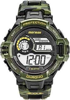3284ef60d2d18 Moda - mormaii - Relógios   Masculina na Amazon.com.br