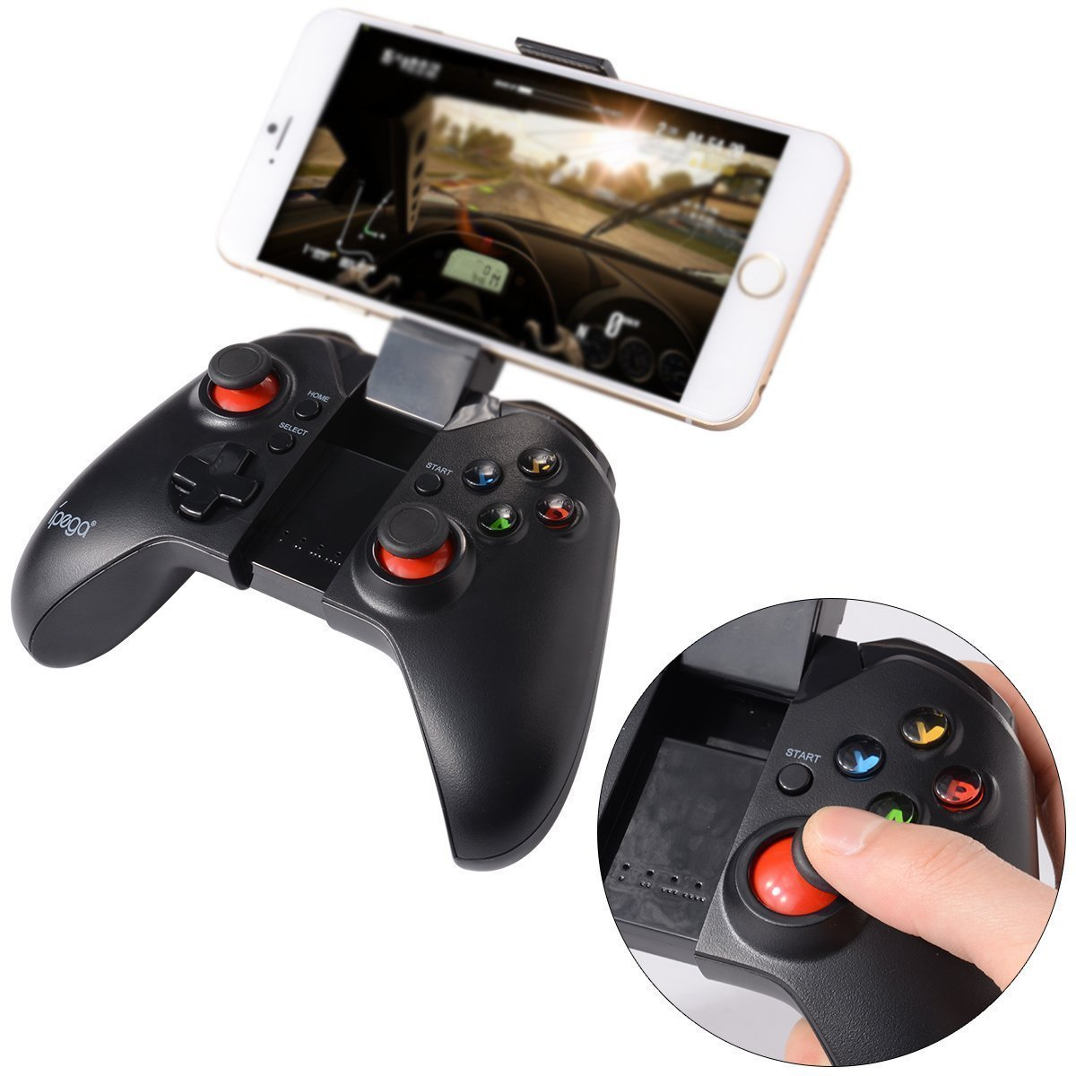 Powmax Gapo Pg 9037 Bluetooth Wireless Classic Gamepad Game Controller With Mouse Function For Samsung Htc Moto Addroid Tv Box Tablet Pc Amazon Com Au Computers Accessories 3 al 2 öde avi̇cenna powmax 30 tablet. amazon com au