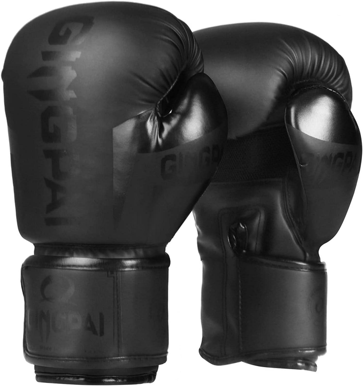 JINSHANDIANLIAO favorite 1 Pair Metal Color Discount is also underway Men Women Audlts Kids Boxing