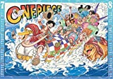 『ONE PIECE』コミックカレンダー 2021(大判)