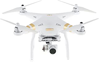 DJI Phantom 3 4K Quadcopter with 3-Axis Gimbal (Renewed)