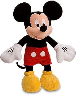 Disney Mickey Mouse Plush - Medium - 18 Inch