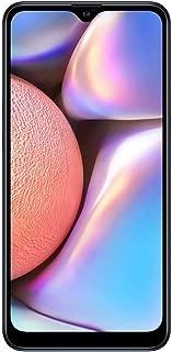 Samsung Galaxy A10S Akıllı Telefon, 32 GB, Siyah (Samsung Türkiye Garantili)