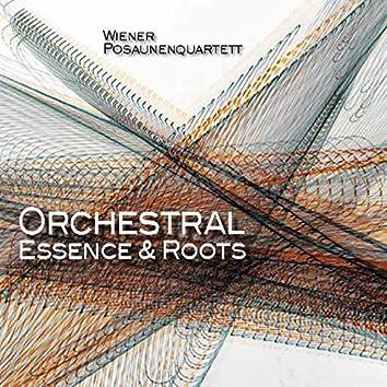 Orchestral Essence & Roots (Arr. for String Quartet)