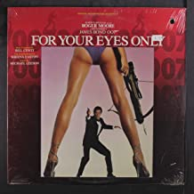 for your eyes only LP