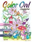 Color On! Magazine: April 2016 (Volume 7)