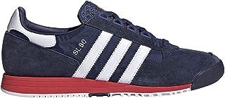 adidas Originals SL 80, Tech Indigo-Footwear White-Legend Ink