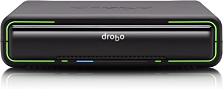 Drobo Dr Mini 1a31 2tb 4 Bay Mini Das Nas System Computer Zubehör