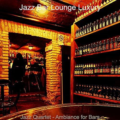 Jazz Bar Lounge Luxury