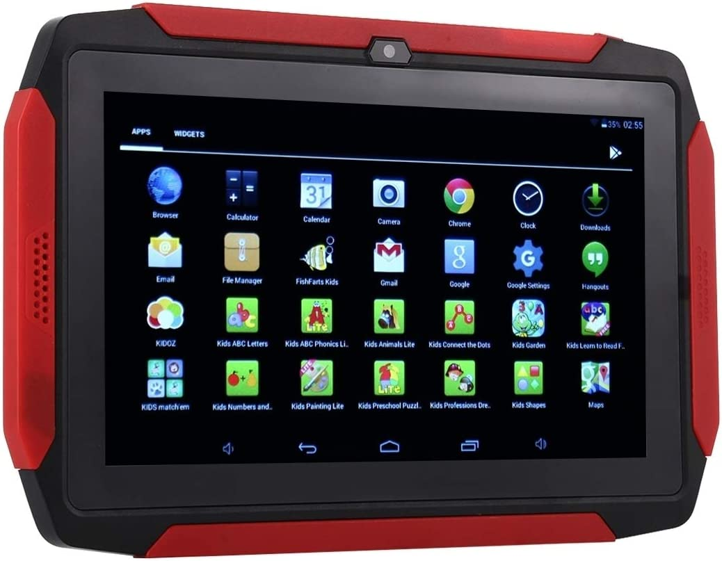 Goodwife 8.0 inch Tablet PC 2GB RAM Max 82% OFF Plo 6 + Kids Android wholesale 8GB ROM