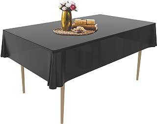 Best rectangular paper tablecloths Reviews