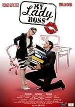 My Lady Boss -Philippines Filipino Tagalog Movie
